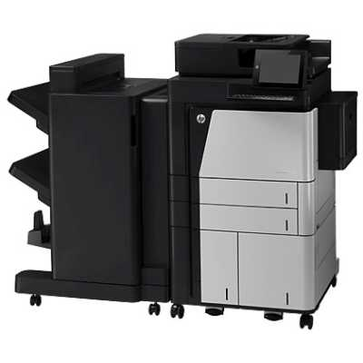HP LaserJet Enterprise Flow M830z MFP CF367A