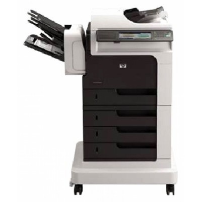 HP LaserJet Enterprise M4555f MFP