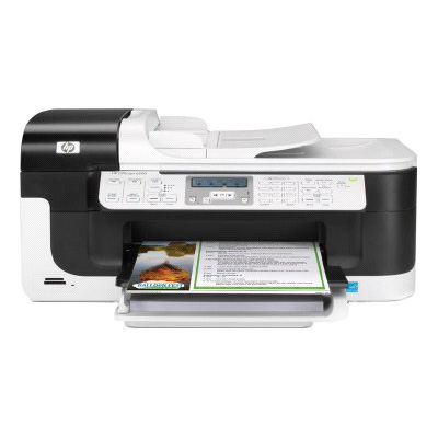 HP OfficeJet 6500 CB815A