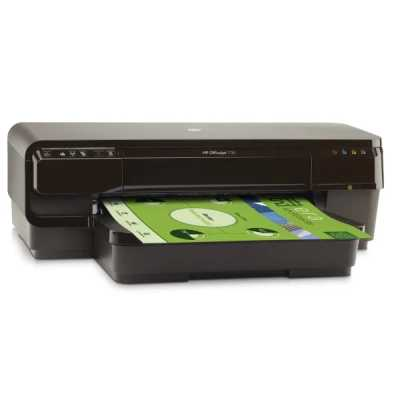 принтер HP OfficeJet 7110 Wide Format ePrinter H812a CR768A