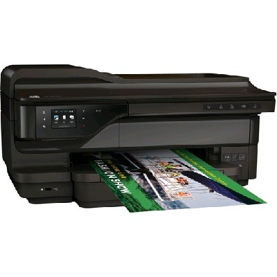 HP OfficeJet 7610A