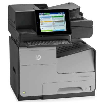 HP OfficeJet Enterprise X585z B5L06A