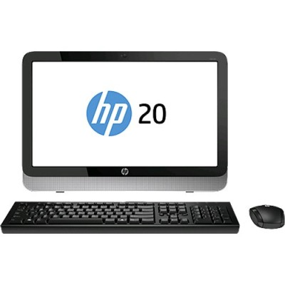 HP Pavilion All-in-One 20-2001er