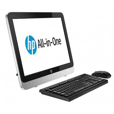 HP Pavilion All-in-One 22-2030nr