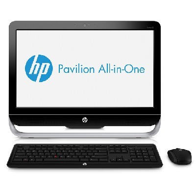 HP Pavilion All-in-One 23-b000er