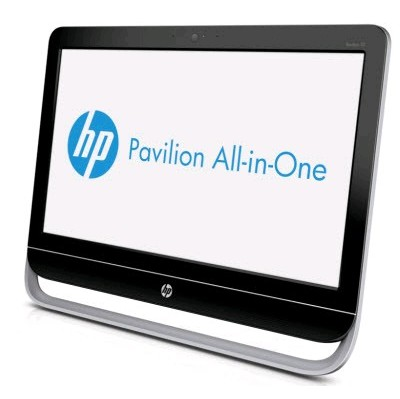 HP Pavilion All-in-One 23-b210er