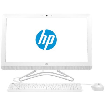 HP Pavilion All-in-One 24-e043ur