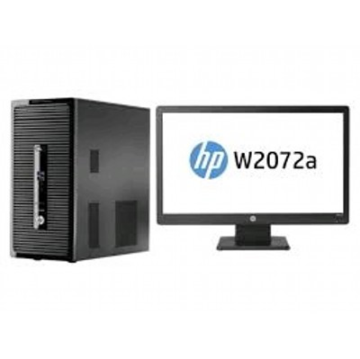 HP ProDesk 400 G2 Bundle L9U33EA