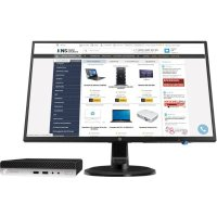 компьютер HP ProDesk 405 G4 Bundle 7PF99ES
