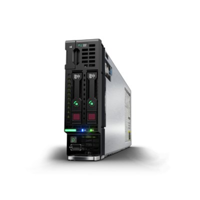 HP ProLiant BL460c Gen10 863446-B21
