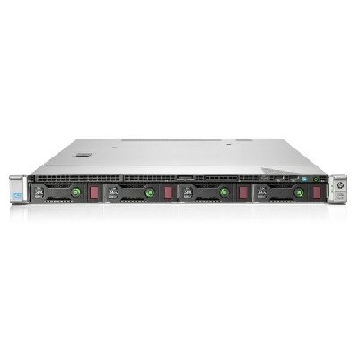 HP ProLiant DL320e Gen8 675420-421