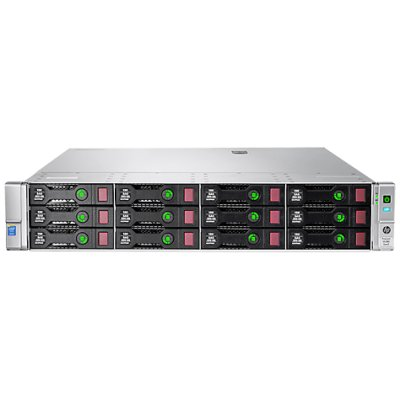 HP ProLiant DL380 Gen9 826683-B21