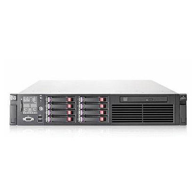HP ProLiant DL380G6 491316-421