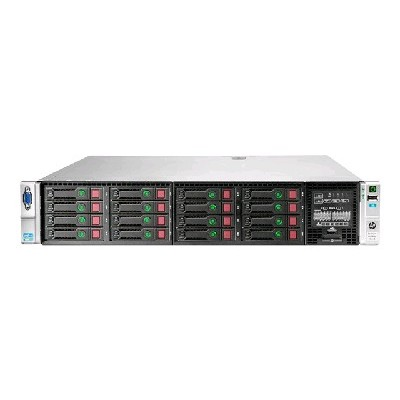 HP ProLiant DL380p Gen8 709942-421