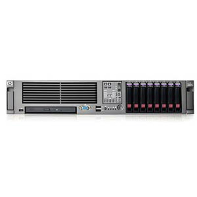 HP ProLiant DL380G5 465323-421