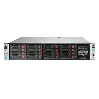 HP ProLiant DL380p Gen8 662257-421