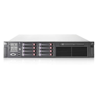 HP ProLiant DL385R07 636071-421