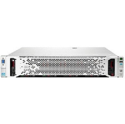 HP ProLiant DL560 Gen8 686786-421
