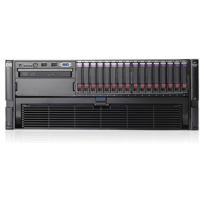 HP ProLiant DL580G5 438084-421