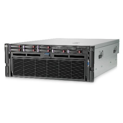 HP ProLiant DL580G7 696730-421