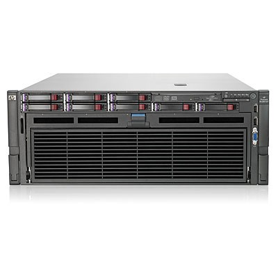 HP ProLiant DL580R07 643066-421