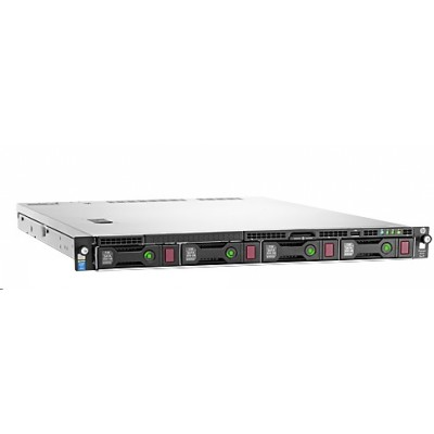 HP ProLiant DL60 Gen9 777394-B21