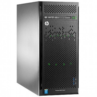 HP ProLiant ML110G9 777161-421