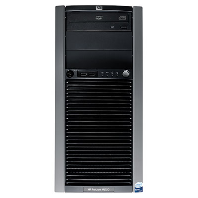 HP ProLiant ML110G5 533548-421