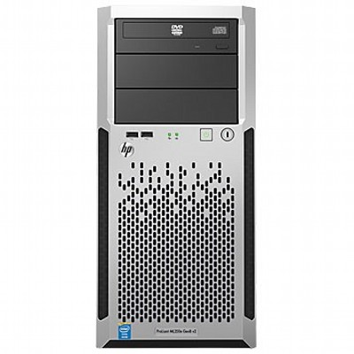 HP ProLiant ML350e Gen8 740898-421