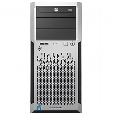 HP ProLiant ML350e Gen8 740899-421