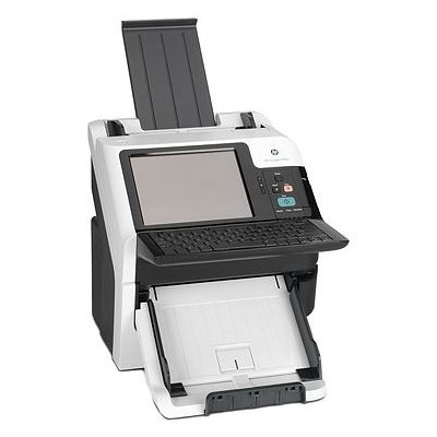 HP ScanJet 7000n