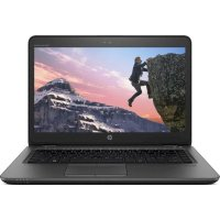 HP ZBook 14u G4 2FH00AW
