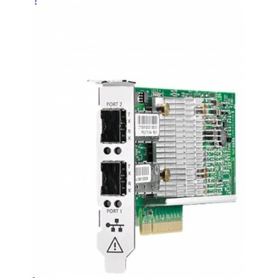 Hpe Ethernet 1gb 2p 332t Adptr