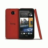 HTC Desire 601 Red