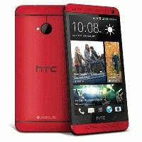 HTC One 32GB Red
