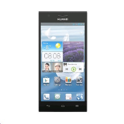 Huawei Ascend P2 Black 16GB