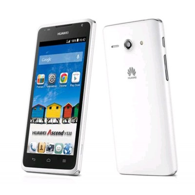 Huawei Ascend Y530 White