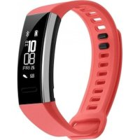 Huawei Band 2 Pro Red