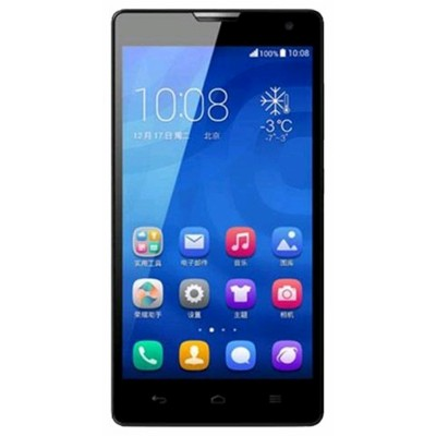 Huawei Honor 3C Dark Grey