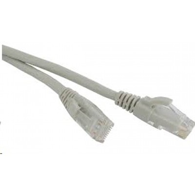 Hyperline PC-LPM-UTP-RJ45-RJ45-C6-20M-GY