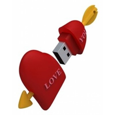 Iconik 16GB RB-HEART-16GB