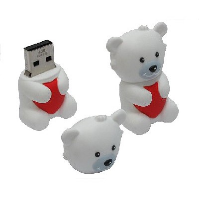 Iconik 4GB RB-BEARW-4GB