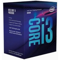 Intel Core i3 8350K BOX