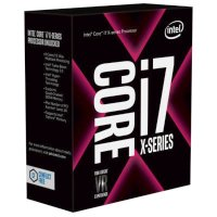 Intel Core i7 7740X BOX