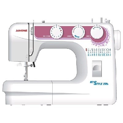 Janome 280MS