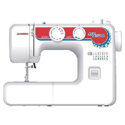 Janome 80MS