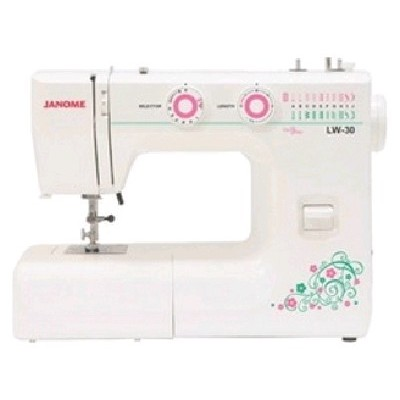 Janome LW-30