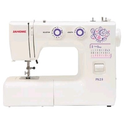 Janome PS-25