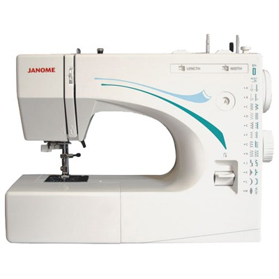 Janome S323S