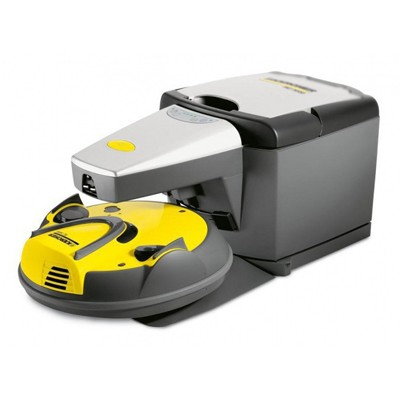 Karcher RC3000 Robo Cleaner